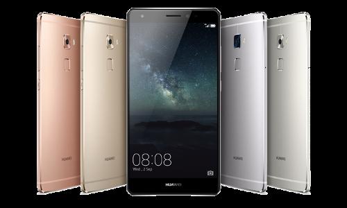 Réparations smartphone Huawei Ascend Mate S à Aix-en-Provence