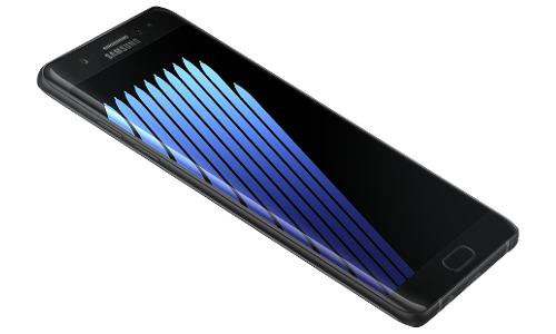 Réparations smartphone Samsung Galaxy Note 7 (N930F) à Lille-Leers
