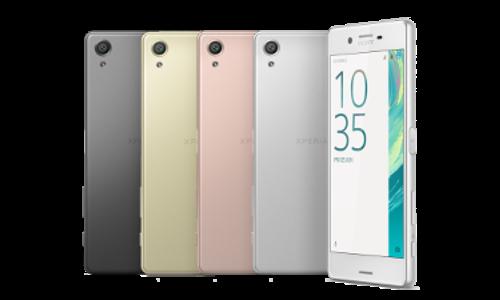Réparations smartphone Sony Xperia XA & XA DUAL F3111 F3112 à Lille-Leers