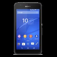 appareil Téléphone-Portable Sony Xperia-E4G---E4G-Dual-E2003---E2033