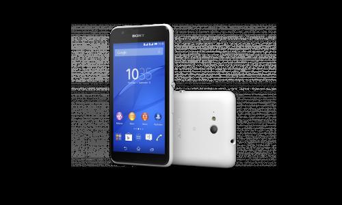 Réparations smartphone Sony Xperia E4G / E4G Dual (E2003 / E2033) à Aix-en-Provence