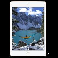 appareil Tablette-Tactile Apple iPad-Mini-4-A1538-A1550