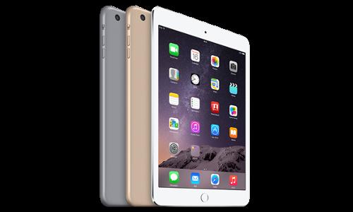 Réparations tablette tactile Apple iPad Mini 4 (A1538/A1550) à Narbonne