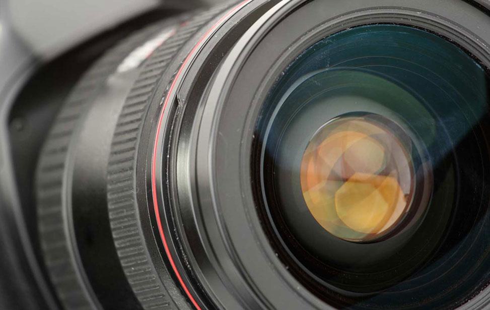 Réparation appareils photo