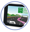 tous les tarifs de réparation de GPS