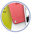 tous les tarifs de réparation d'iPod